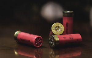 Оценка огнестрельного оружия